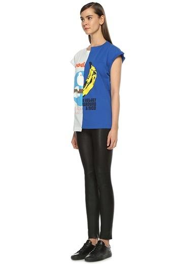Tişört-Semi Couture